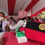 Pemerintah Optimal Melaksanakan Program Vaksinasi Nasional Cegah Covid-19